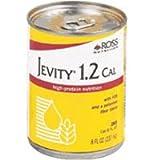 JEVITY 1.2 CAL LIQ (24) Size: 8 OZ by ROSS NUTRITIONAL