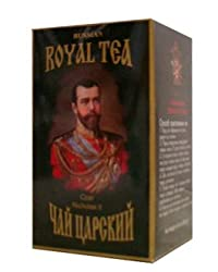 Russian Royal Tea Delux - Loose 250g