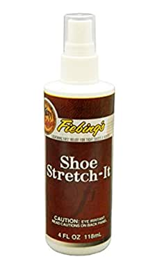 Fiebing S Shoe Stretch It