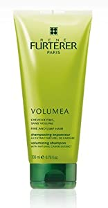 Rene Furterer Volumea Volumizing Shampoo, 6.76 Ounce