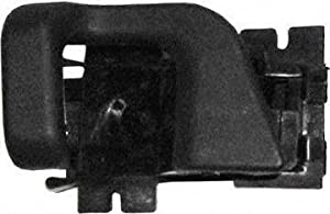 89-90 FORD BRONCO II FRONT DOOR HANDLE LH (DRIVER SIDE) SUV, Inside (1989 89 1990 90) F462142 E9TZ1021819A