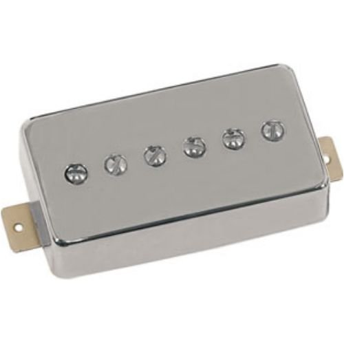 Seymour Duncan SPH90 Phat Cat P90 Pickup (Neck, Nickel)