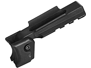 NcStar Glock Pistol Accessory Rail Adapter (MADGLO) by NcStar