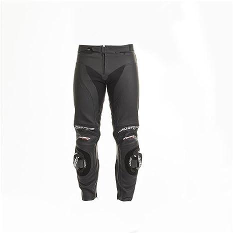 RST Tractech Evo II 1445 pied court moto Jeans noir