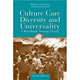 img - for Culture Care Diversity & Universality: A Worldwide Nursing Theory (Cultural Care Diversity (Leininger)) 2nd (second) edition book / textbook / text book