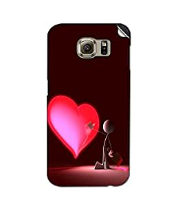 MOBILE SKIN FOR SAMSUNG GALAXY J7