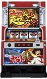 宇宙戦艦ヤマト 【中古パチスロ実機/コイン不要装置セット】家庭用電源OK!