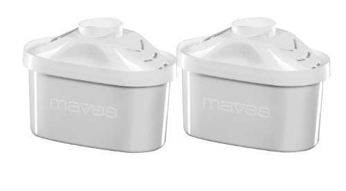 Mavea 105449 Maxtra Replacement Filter for Mavea Water Filtration Pitcher by Mavea (Mavea Filter Tassimo compare prices)
