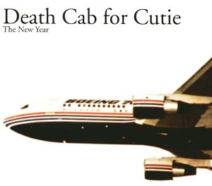 Death Cab For Cutie - The New Year [UK-Import] [Vinyl Single] - Zortam Music