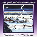 echange, troc Larry Sparks - Christmas in the Hills