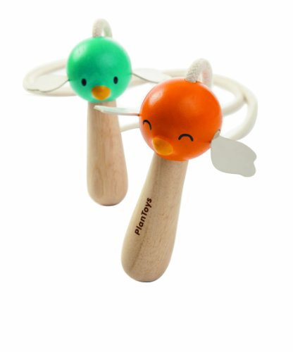 Plan Toys Skipping Rope
