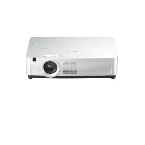 Canon Lv-7490 Xga Lcd Projector