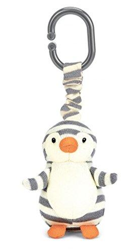Jellycat Shiver Penguin Jitter front-242534