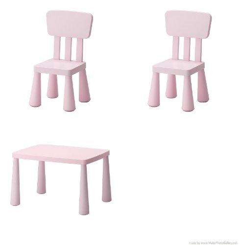 Kidsfu shop for kids furniture online - Table chaise enfant ikea ...