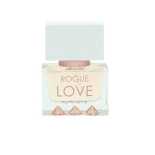 Rihanna, Rogue Love, Eau de Parfum, 30 ml