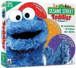 Sesame Street Toddler - 3 Pack front-35950