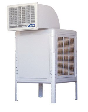 BRISA EVAPORATIVE WINDOW COOLER - GMR30