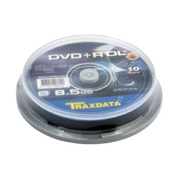traxdata-ritek-dye-dvd-r-dual-layer-85gb-10-pack