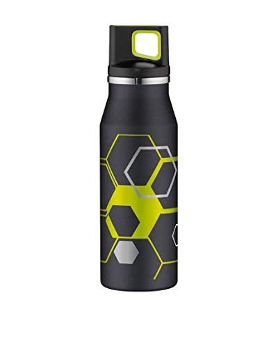 ALFI Bottiglia Termica Hexagon  0.6 Lt