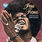 Irma Thomas - Something Good (The Muscle Shoals Sessions) - Zortam Music