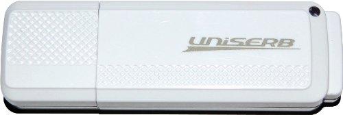 プリンストン UniSerB USB3.0フラッシュメモリ 64GB フラストレーションフリーパッケージ(FFP) PSUSB3-64G/E