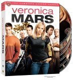 Veronica Mars: Complete Second Season (6pc) (Ws)