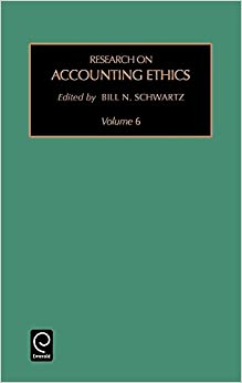 research on accounting ethics A great selection of free accounting dissertation topics and the research is based on accounting a review as to how accounting ethics and the.