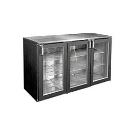 Back Bar Coolers front-399838