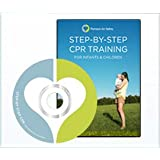 Infant & Child Cpr Training Step-By-Step