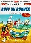 Asterix Mundart Hessisch II: Ruff un...