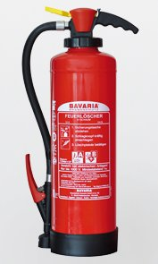 Feuerlscher-Bavaria-Schaumfeuerlscher-6-Liter
