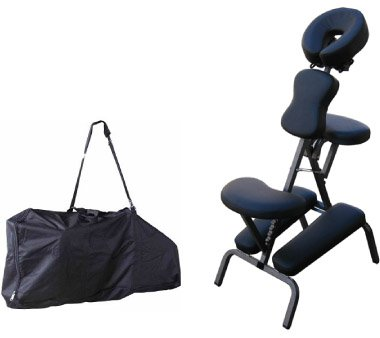 Portable massage chair therabuilt apex high quality light weight