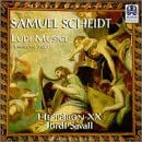 Scheidt: Ludi Musici - Hamburg, 1621