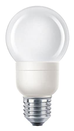Osram DEL Filament Ampoules Goutte 1,6 W = 15 w e27 Clair Boule Blanc Chaud 2700k