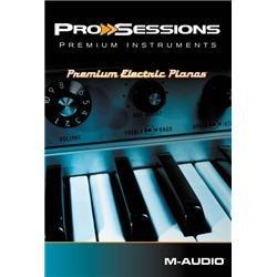 M-Audio Premium Electric Pianos