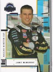Buy 2004 Press Pass Eclipse #12 Jamie McMurray by Press Pass Eclipse