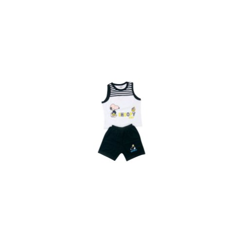 Snoopy Kids Wear Set: Snoopy Baby front-559189