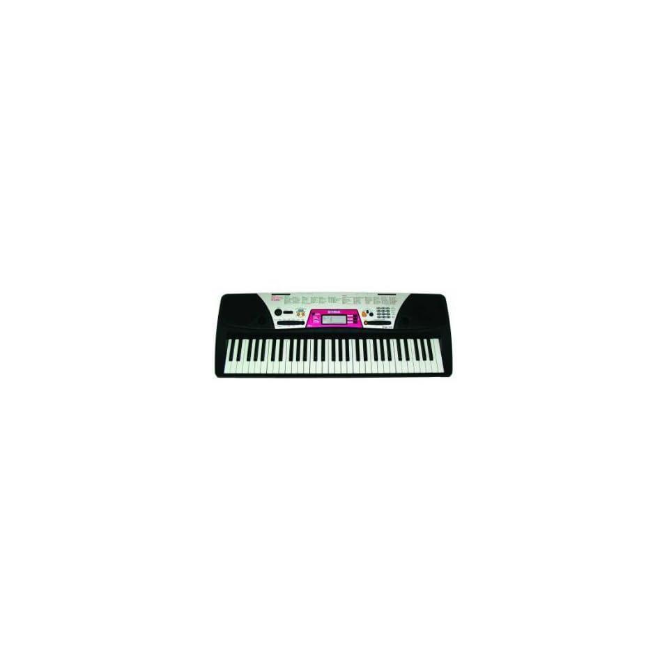 Yamaha PSR172 61 Key Portable Keyboard