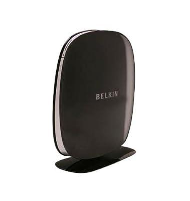 Belkin E9K7500 N750 DB Wireless Dual Band N+ Router