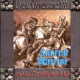 Live at Cornerstone 2001 by Sacred Warrior (2001-08-02)