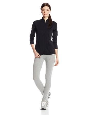 Buy Danskin Ladies Mesh Jacket by Danskin