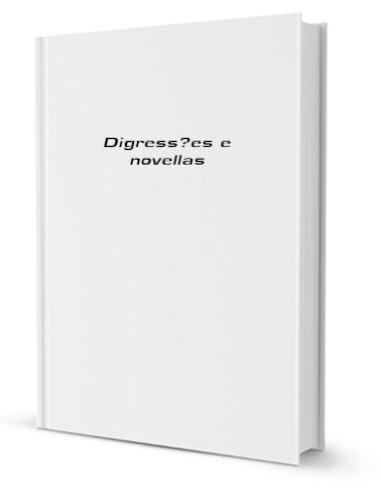 Digress?es e novellas [FACSIMILE] PDF