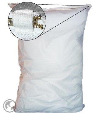 Large Lingerie Wash Bag, Size: 24X36