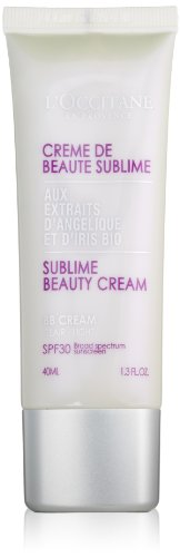 ロクシタン Sublime Beauty Cream SPF 30 Clair Light 36BBL40A13 40ml