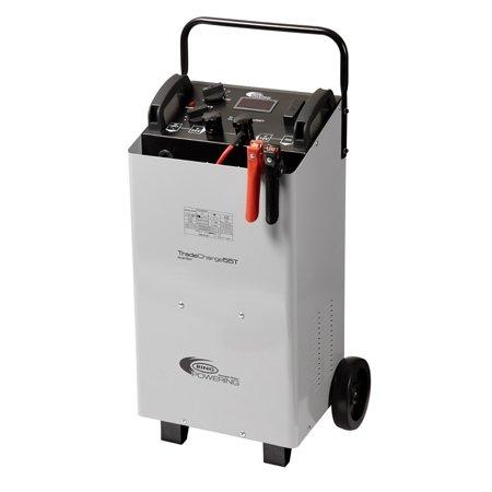 Trade Charge 55T - Batterieladegerät von Ring