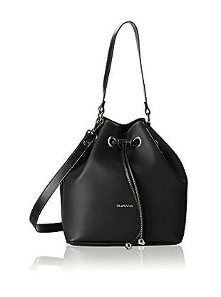 El Potro Bolso saco Angula (Negro)