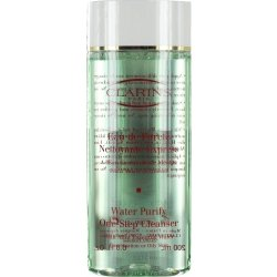 Clarins Water Purify One Step Cleanser  Mint