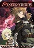 Avenger: Complete Collection (Anime Legends)