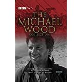 The Michael Wood BBC Collection : In Search Of The Trojan War / In The Footsteps Of Alexander The Great / In Search Of Shakespeare / In Search Of Myths And Heroes / Conquistadors (5 Disc Box Set) [DVD]by Michael Wood