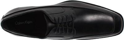 Calvin Klein Men's Elroy Leather